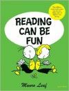 Reading Can Be Fun - Munro Leaf