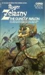 The Guns of Avalon (Amber Chronicles, #2) - Roger Zelazny