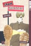Short Sunzen!: Volume 2 - Susugi Sakurai