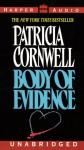 Body of Evidence - C.J. Critt, Patricia Cornwell