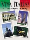 Viva Italia! - Warner Brothers Publications, Dorsi Fisher, R. Falvo, Allan Roberts