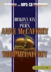 Dragon's Kin (Dragonriders Of Pern) - Anne McCaffrey, Todd J. McCaffrey
