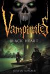 Vampirates: Black Heart - Justin Somper