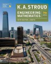 Engineering Mathematics: 7th Edition - Kenneth A Stroud, Dexter J. Booth