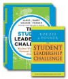 The Student Leadership Challenge Deluxe Student Set - James M. Kouzes, Barry Z. Posner, Beth High, Gary M. Morgan