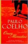 Once minutos - Paulo Coelho