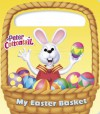 My Easter Basket (Peter Cottontail) - Golden Books, Linda Karl