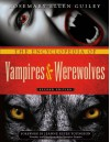 The Encyclopedia of Vampires and Werewolves - Rosemary Ellen Guiley
