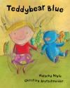 Teddybear Blue - Malachy Doyle, Christina Bretschneider