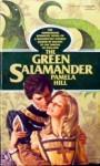 The Green Salamander - Pamela Hill