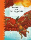 Daedalus and the Minotaur - Priscilla Galloway