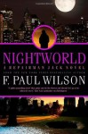 Nightworld (Adversary Cycle/Repairman Jack) - F. Paul Wilson