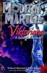 Modern Marvels - Viktoriana - Wayne Reinagel