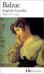 Eugénie Grandet (Folio) - Honoré de Balzac