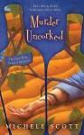 Murder Uncorked (A Wine Lover's Mystery, #1) - Michele Scott
