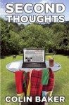 Second Thoughts - Colin Baker