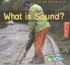 What Is Sound? - Charlotte Guillain