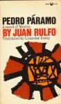 Pedro Páramo - Juan Rulfo, Lysander Kemp