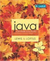 Java Software Solutions (Java 5.0 version): Foundations of Program Design - John Lewis, William Loftus