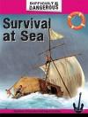 Survival at Sea - Simon Lewis