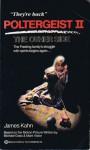 Poltergeist 2: The Other Side - James Kahn