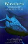 Whalesong - Robert Siegel