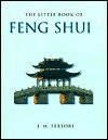 The Little Book of Feng Shui - J.M. Sertori