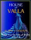 House of Valla - Elaina J. Davidson