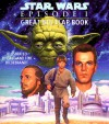 Star Wars: Episode I Great Big Flap Book (Great Big Board Book) - Greg Hildebrandt, Tim Hildebrandt