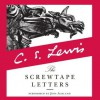 The Screwtape Letters (Audio) - C.S. Lewis, Joss Ackland
