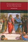 Conversations with Socrates (Library of Essential Reading) - Xenophon
