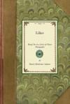 Lilies - Henry Adams