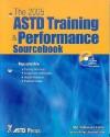 The ASTD Training & Performance Sourcebook [With CDROM] - Mel Silberman