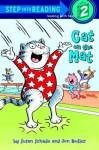 Cat on the Mat (Step-Into-Reading, Step 2) - Susan Schade, Jon Buller