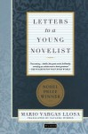 Letters to a Young Novelist - Mario Vargas Llosa, Natasha Wimmer