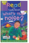 What's That Noise? - Shiley Jackson, Geraldine Taylor, Judith Nicholls