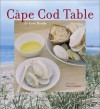 The Cape Code Table - Lora Brody, Susie Cushner