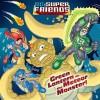 Green Lantern vs. the Meteor Monster! (DC Super Friends) - Dennis R. Shealy