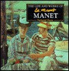 Manet (Life and Works Series) - Nathaniel Harris