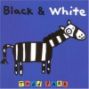 Black & White - Todd Parr