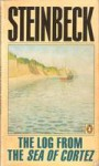 The Log from the Sea of Cortez - John Steinbeck, E. F. Ricketts