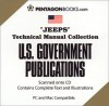 Jeeps - Technical manual collection on CD-ROM - United States Department of Defense