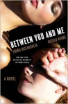 Between You and Me - Emma McLaughlin