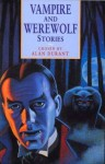 Vampire and Werewolf Stories - Alan Durant