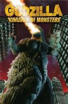 Godzilla: Kingdom of Monsters Complete Oversized - Eric Powell, Tracy Marsh, Jason Ciaramella