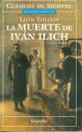 La muerte de Iván Ilich - Leo Tolstoy, Susana Aguiar