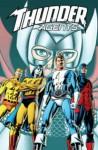T.H.U.N.D.E.R. Agents Volume 1 - Phil Hester, Andrea Di Vito