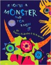 If You're A Monster And You Know It - Rebecca Emberley, Ed Emberley