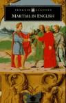 Martial in English - Marcus Valerius Martialis, Anthony J. Boyle