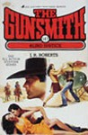 The Gunsmith #147: Blind Justice - J.R. Roberts